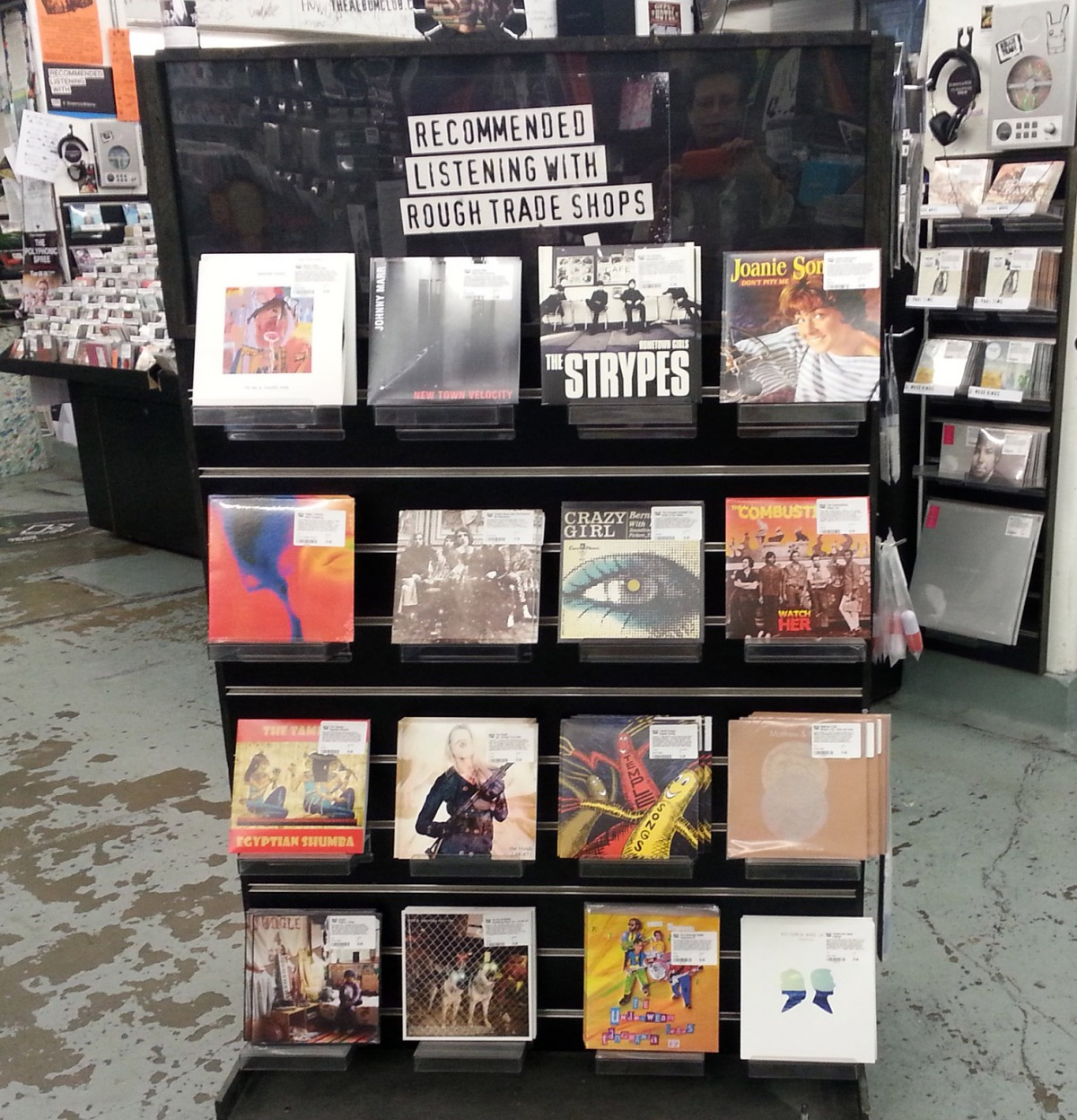 Rough Trade - London